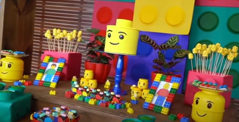 10 Ideias de festas de aniversário para todas as idades