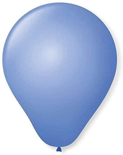 São Roque Balão Classic N.065 , Azul, 50 balões