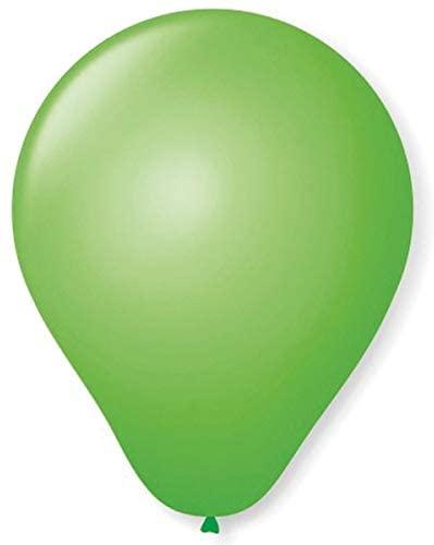 São Roque Balão Classic N.065 , Verde, 50 balões