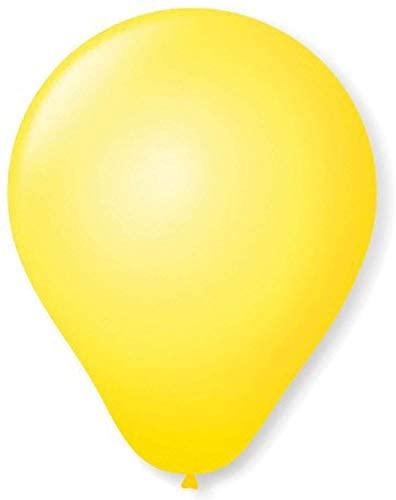 Balão Classic Número 065 com 50 São Roque