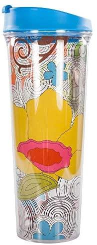 COPO TÉRMICO DE ACRÍLICO DELIGHT DRINKCUP 700ML